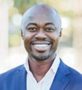 Dr Benjamin Kofi Oteng-Boateng