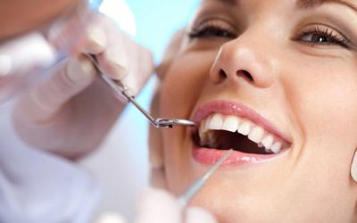 Hygienist and Periodontal Care
