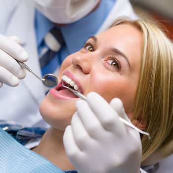 Hygienist & Periodontal Care