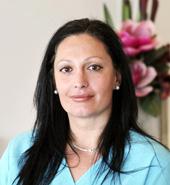 Dora Costea
